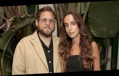 Everything You Need to Know (Uh…in a Non-Creepy Way) About Jonah Hill's Fiancée Gianna Santos