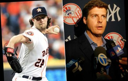 The complications Yankees ignored in throwing $324 million at Gerrit Cole