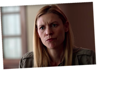 Homeland Final Season Trailer: Can Carrie Broker Peace in Afghanistan? (And Fight Off Her Own Demons?)