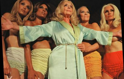 Veteran Playmates From 1963 to 2013 Grace the Pages of Playboy's First-Ever 'Equality Issue'