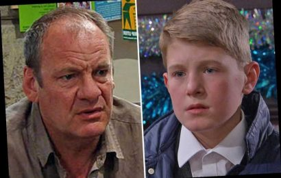Emmerdale spoilers: Jimmy King arrested when Archie Sharma goes missing after Arthur's vile abuse