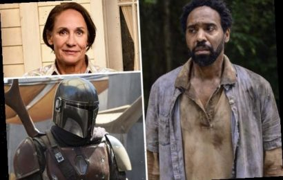 Quotes of the Week: The Walking Dead, Arrow, The Conners, Titans and More