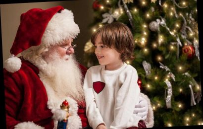 No Bells and Whistles: Malls Introduce 'Low-Sensory' Santa Experiences for Kids with Autism
