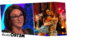 Strictly Come Dancing's Shirley Ballas breaks silence following Alex Scott exit