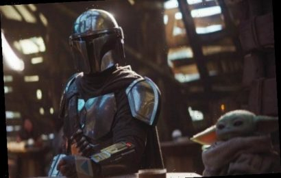 'Star Wars:The Mandalorian': Who Was That Character at the End of Episode 5?