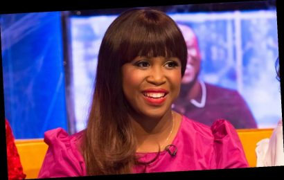 Fans sad as Motsi Mabuse won't be reunited with rest of judges on Strictly tour