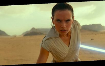 'Star Wars: The Rise of Skywalker' Lets Rey Down in the Most Unforgivable Way Possible