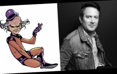 'Supergirl': Thomas Lennon To Recur As Mxyzptlk In CW Series