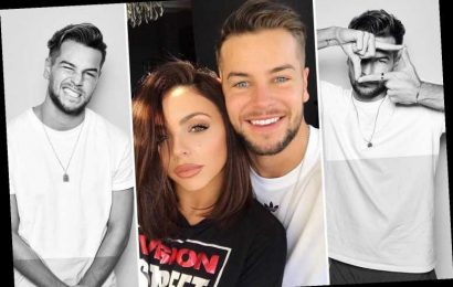 Chris Hughes on how often he has sex, dating Jesy Nelson and his worst qualities – The Sun