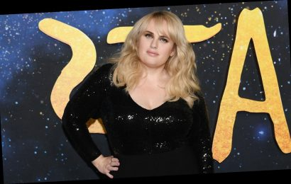 Rebel Wilson Reveals Which Oscar Winner Tested for 'Cats' in Full Costume
