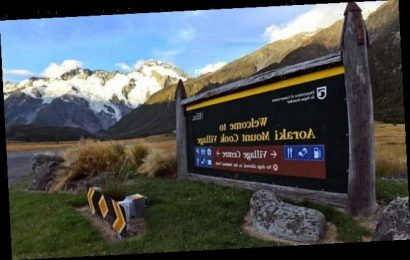 Huge growth in New Zealand tourism is wrecking the country's qualities