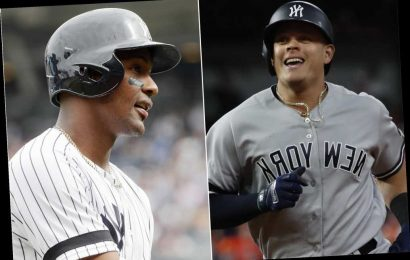 Miguel Andujar trade contingency adds to Yankees' position battle