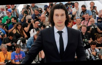 Adam Driver storms out of radio interview over clip of him singing in 'Marriage Story'