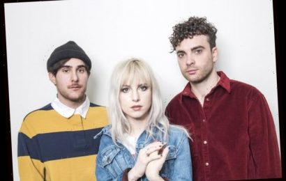 Paramore Clarify Reflective Holiday Post Is 'Not A Breakup Announcement'