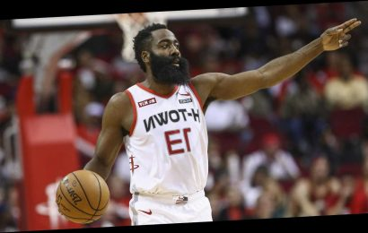 San Antonio Spurs at Houston Rockets odds, picks and best bets