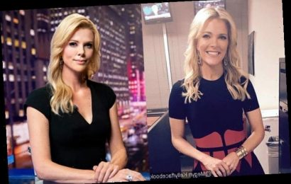 Megyn Kelly Gets 'Incredibly Emotional' Watching Charlize Theron Play Her in 'Bombshell'