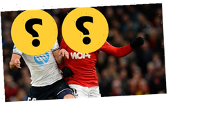 Manchester United v Tottenham: How many goalscorers can you name?