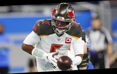 Week 15 fantasy football highs and lows: Jameis Winston's big day