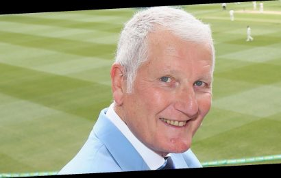 Bob Willis gave England his all and was phenomenal broadcaster