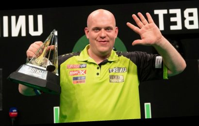 Premier League Darts: Schedule, fixtures & results