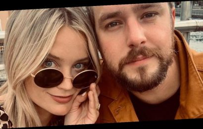 Love Island's Iain Stirling gives insight into sex life with Laura Whitmore