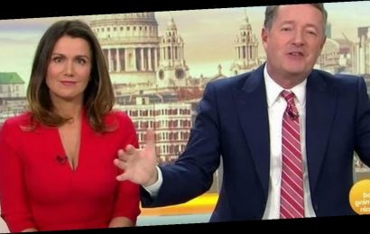 Good Morning Britain fans left outraged by Piers Morgan's new schedule