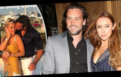 Una Healy slams ex-husband Ben Foden after his wife 'throws shade at her'