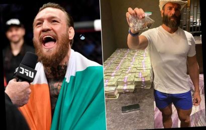 Conor McGregor UFC 246 win cost Dan Bilzerian an insane pile of cash on bad bet