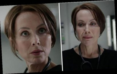 Casualty spoilers: Connie Beauchamp set for dramatic return after shock death