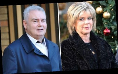 Eamonn Holmes: This Morning host shuns renewing vows with Ruth as he talks marriage secret