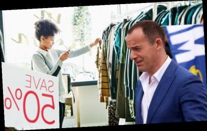 Martin Lewis: Money Saving Expert issues big warning to shoppers amid January sales