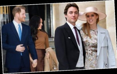 Prince Beatrice wedding: Will Prince Harry and Meghan Markle be invited to royal wedding?