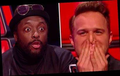 The Voice UK 2020: will.i.am leaves fans outraged as coach breaks rules 'I'm bewildered'