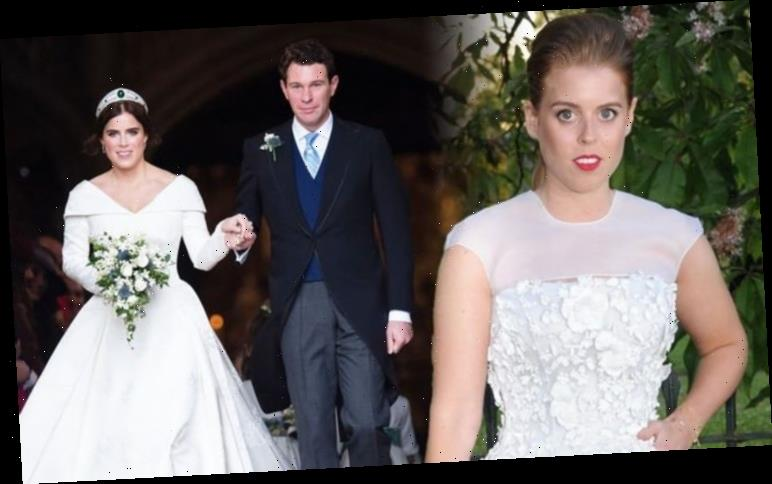 Will Princess Beatrice copy strict rules for guests that Eugenie enforced at her wedding?