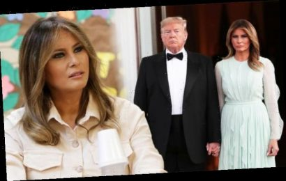 Has Melania Trump made huge change? First Lady more 'careful' since entering White House