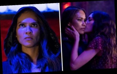 Lucifer season 5 cast: Who is Lesley-Ann Brandt? Meet the South African actress
