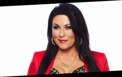 EastEnders star Jessie Wallace 'needs time out' after being suspended from show
