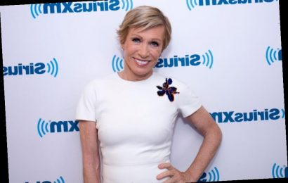 How Motherhood Motivated 'Shark Tank's' Barbara Corcoran to Sell Her Real Estate Empire