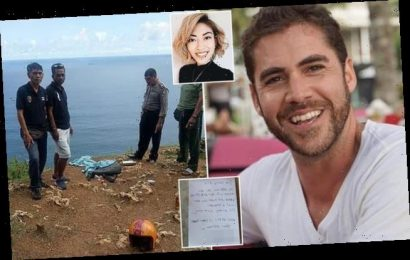 Mystery as British entrepreneur, 39, goes missing in Bali