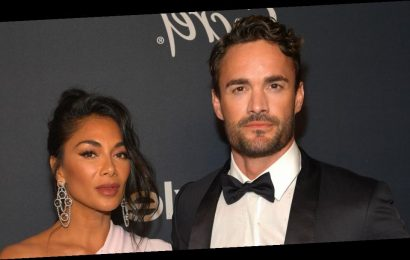 Thom Evans tried to woo Nicole Scherzinger six years ago but was rejected