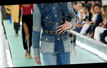These 6 2020 Denim Trends Will Have You Wearing Jeans Every Single Day