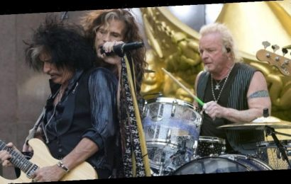 Aerosmith drummer loses bid to rejoin band for Grammy honours