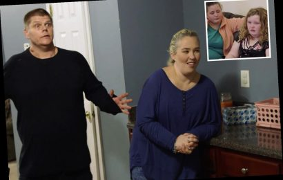 Mama June's boyfriend Geno's ex-wife reveals she warned 'Not to Hot' star's family about his bad behavior – The Sun