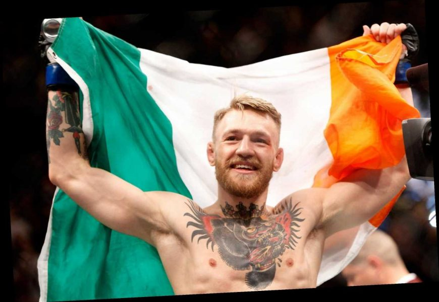 McGregor vs Cowboy weigh in: UK start time, live stream and TV channel ahead of UFC 246 welterweight fight – The Sun