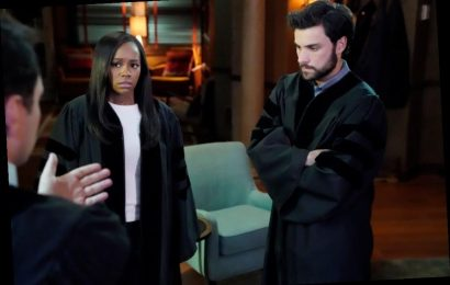'How to Get Away With Murder': Here's How This Character Will Act Post-Arrest