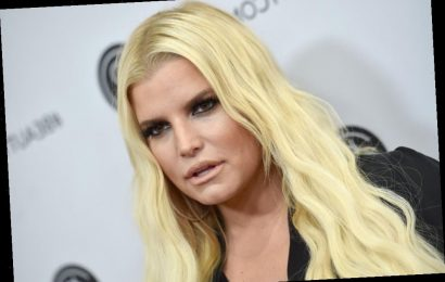 Jessica Simpson Says This Music Industry Icon Told Her To Lose Weight