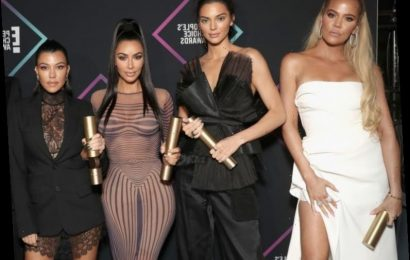Which Kardashian-Jenner Sister Spends the Most Time In the Gym and Who Works Out the Least?