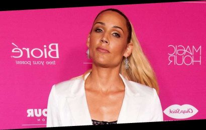 Olympian Lolo Jones Says Being Honest About Her Virginity 'Killed' Her Dates