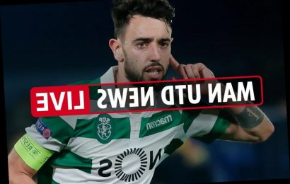 4pm Man Utd transfer news LIVE: Soumare to choose Utd or Chelsea, Bruno Fernandes to join THIS WEEK, Llorente on loan – The Sun