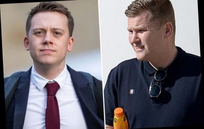Left-wing activist Owen Jones 'receives daily death threats in unrelenting campaign of abuse by far-eight sympathisers'